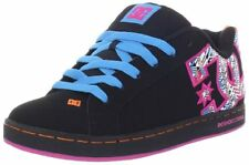 DC Women's Court Graffik SE Skate Shoe - Choose SZ/Color