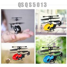 Mini QS QS5013 2.5CH Micro Remote Control RC Helicopter flying UFO Toy Gift X9K1