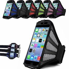 SPORTS GYM RUNNING ARMBAND CASE FOR MOTOROLA MOTO G3 G4 G5 C X Z PLUS Z2 PLAY E4