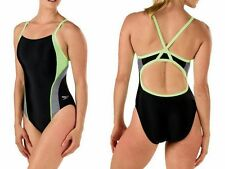 Speedo Women's Pro LT Relaunch Flyback One Piece Competition Swimsuit