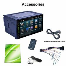 RK-A705 7 Inch HD for Android 6.0 Player Built-in GPS FM Car DVD Machine EW