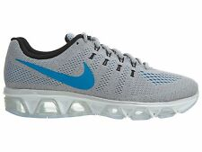 Nike Air Max Tailwind 8 Mens 805941-014 Platinum Blue Running Shoes MANY SIZES