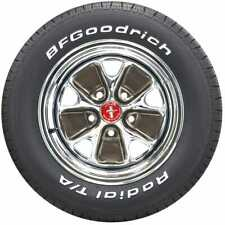 5557782 BF Goodrich Radial T/A | White Letter | 215/60R14
