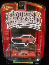 Johnny Lightning Dukes Hazzard 69 General Lee Dirty (Release 1) NEW IN PACKAGE