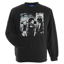 the smiths sweatshirt salford lads club morrissey meat is murder stone roses