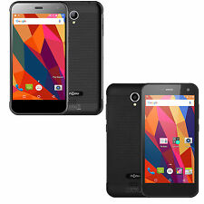 4G Phablet Smart Mobile Cell Phone Android 6.0 5.0 inch Quad Core Waterproof