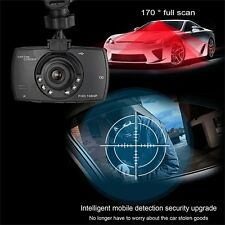 HD 16:9 LCD Night Vision Digital Video Camera G-sensor Car Camcorder PR