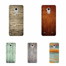 Case For ZTE Blade V8 A1 V7 Lite Soft TPU Silicone Phone Back Cover Mottled