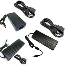 100-240V  AC to DC 24V 3A/5A Switching Power Supply Adapter For LED Light CCTV