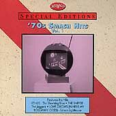 70s Smash Hits Vol. 1 by Various Artists, Steam, Shocking Blue, R.B. Greaves, S