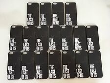 Official The Last of Us Iphone Case / PS3 / PS4 / Play Station Game Case #A3