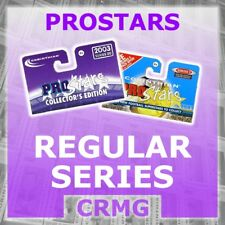 CRMG Corinthian ProStars REGULAR SERIES 4 to 6 (choose from list)