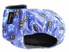 FEMALE DOG SEASON PANTS / NAPPY / HEAT / URINE INCONTINENCE DIAPER -  Busy Bee