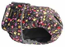 FEMALE DOG SEASON PANTS / NAPPY / HEAT / URINE INCONTINENCE DIAPER -  FLORAL