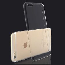 Wholesale Ultra Thin TPU Clear Back Case Cover for iPhone 6 6s/6 6s Plus/5 5s 6+