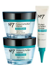 No7 protect and perfect intense advanced serum -15ml or protect & perfect - 30ml