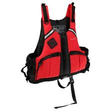 S to XXL Adult Buoyancy Life Jackets Vest Outdoor Swimming Fishing Kayaking
