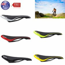 Mountain Bike Seat Road Bicycle MTB Cycling Saddle Comfort Pad Cushion Soft
