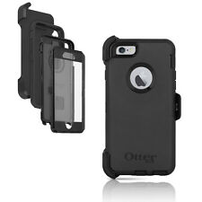 Otterbox Defender Series Case for the Iphone 6 & Iphone 6s /Plus With Holster