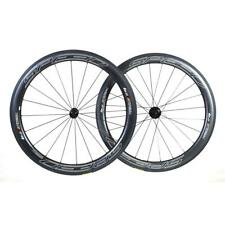 Veltec Speed 6.0 FCC Wheelset Full Carbon Clincher Mod. 2015 black - wheels