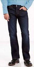 BRAND NEW ORIGINAL LEVIS 527 SLIM BOOT CUT DENIM JEANS FOR MEN