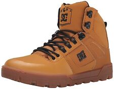 DC Spartan High Wr Boot Mens WR Snow Boot- Choose SZ/Color.