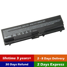 Battery 55++ for Lenovo Thinkpad T410 T510 T520 W520 SL410 SL510 E420 E425 E520