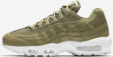 NIKE AIRMAX 95 ESSENTIAL KHAKI  UK SIZES 7 TO 10 NEW COLOUR JUST ARRIVED!