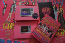 Signed Girls Generation Snsd Sosi Album6 Holiday Night CD+Poster Hand Autograph