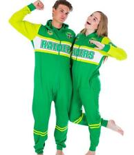 Rugby League NRL Canberra Raiders New Adult Footysuit