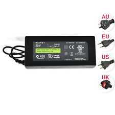 Sony RDP-XF100iP RDP-X500ip Charger AC Adapter DC Charger Power Supply Cord PSU