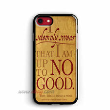 I Solemnly Swear iPhone Cases Harry Potter Samsung Galaxy Phone Case iPod cover