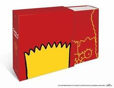 Simpsons World: The Ultimate Episode Guide, Seasons 1-20 by Groening, Matt
