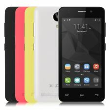 3G Unlocked XGODY G12 Android 5.1 Smartphone 8GB 5MP+5MP 2SIM 4Core Cell Phone