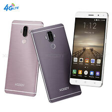 13MP 16GB 4G LTE Unlocked Android 7.0 Smartphone Dual-Lens camera Cell Phone HD