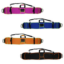 Stretchy Scratch-Proof Anti-Rust Ski Snowboard Bag Shoulder Bag Sack 155cm