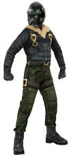 Vulture Spider-Man Homecoming Marvel Fancy Dress Halloween Deluxe Child Costume