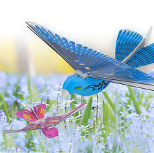 2.4GHz Remote Control Authentic E-Bird Pigeon Flying Bird RC Toys Ornithopter