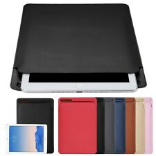 "PU Leather Sleeve Bag Case Cover Protective Pouch For iPad Pro 12.9"" 1st 2nd Gen"
