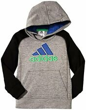 Adidas 1236739 adidas Toddler Boys Athletic Pullover Hoodie- Choose SZ/Color.