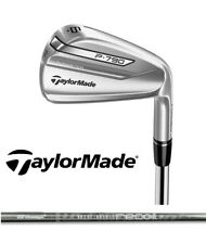 New Taylormade Golf P 790 Irons 2018 P790 Iron Set Graphite UST Recoil 95 or 110