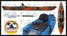 Wilderness Systems Tarpon 120 Kayak w/Free Paddle - Dusk