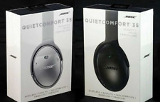 Bose QuietComfort 35 Wireless Headphones With Noise Cancelling Function