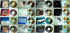 Retro Lot PC Software for DOS, Win3.1, 95, 98, Pick 2 or More, $3.20ea, Free S&H