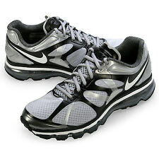 NEW IN BOX! MENS NIKE AIR MAX 2012 CLASSIC RUNNING SHOES LIMITED 487982-010 8-9