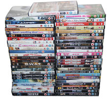 [L1] Dvd Bundle Job Lot [Choose 1] American Pie King Kong - ONLY £1.99 EACH!