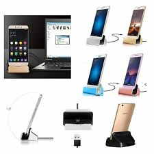 USB 3.1 Type C Charger Sync Data Dock Cradle Station For HTC M10 LG G5 huawei P9