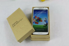 Samsung Galaxy S4 LTE Android Smartphone - 13MP Camera 16GB BLACK White Unlocked