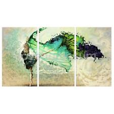 No Framed Large Modern Abstract Canvas Prints Oil Painting Wall Decor Crafts