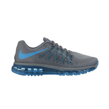 Nike Air Max 2015 Sneaker Running Sport Shoes Trainers gray 698902 014 WOW SALE